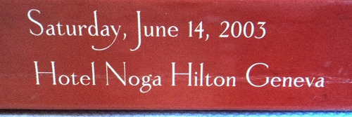 catalogo de relojes antiquorum junio 2003 subastas precio