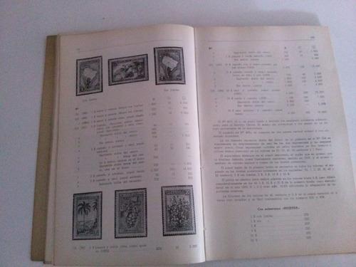 catálogo de sellos argentinos kneitschel de 1970