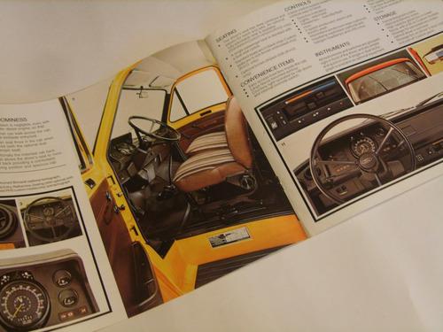 catalogo de ventas para camion ford a series