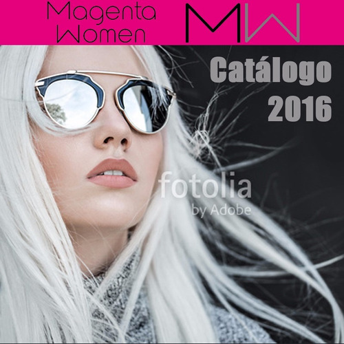 catalogo digital magenta women