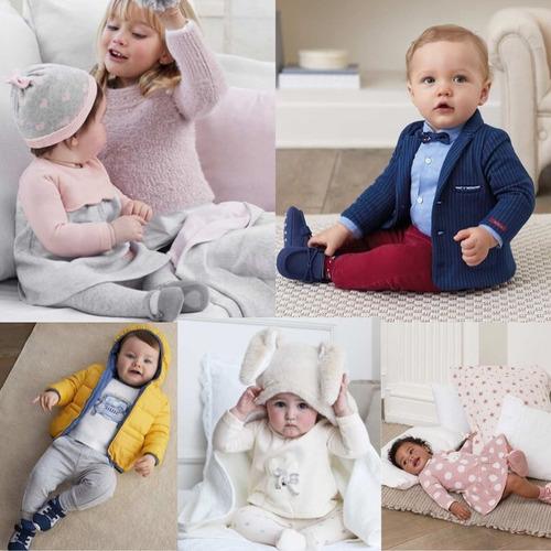 catalogo  digital  ropa mayoral otoño/invierno 2018-19