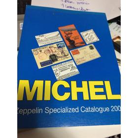 Catálogo Especializado  Zeppellin Michel
