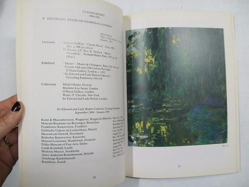 catalogo important xix & xx century works of art 1982