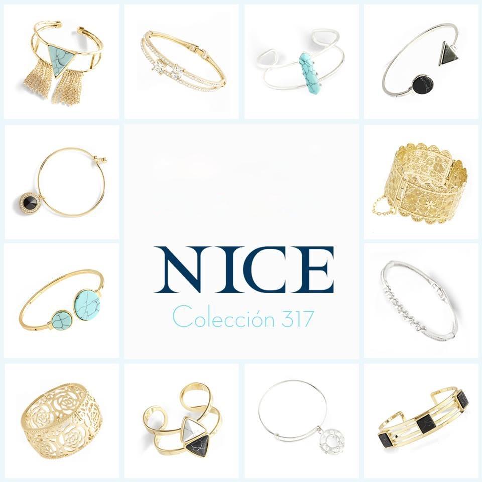 51f0efd9934e Catálogo Kit Inicio Nice Joyeria Baño D Oro Con Catalogos Kn ...