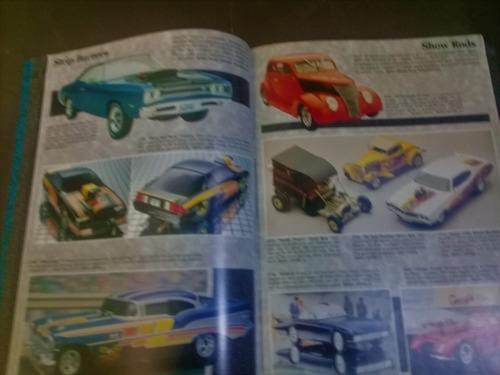 catalogo libro colecciones monogram vehículos a escala 91