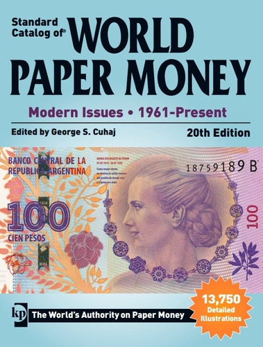 catálogo papel moneda world paper money edición 2015 (pdf)
