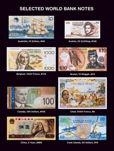 catálogo papel moneda world paper money edición 2015 (pdf)