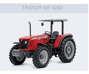 Catálogo Peças Trator Massey Ferguson Mf 4283