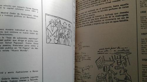 catálogo rafael barradas