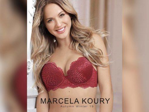 69f72c513a0c Catalogo Ropa Interior Marcela Koury Invierno 2019 Nuevo!!! - $ 200 ...