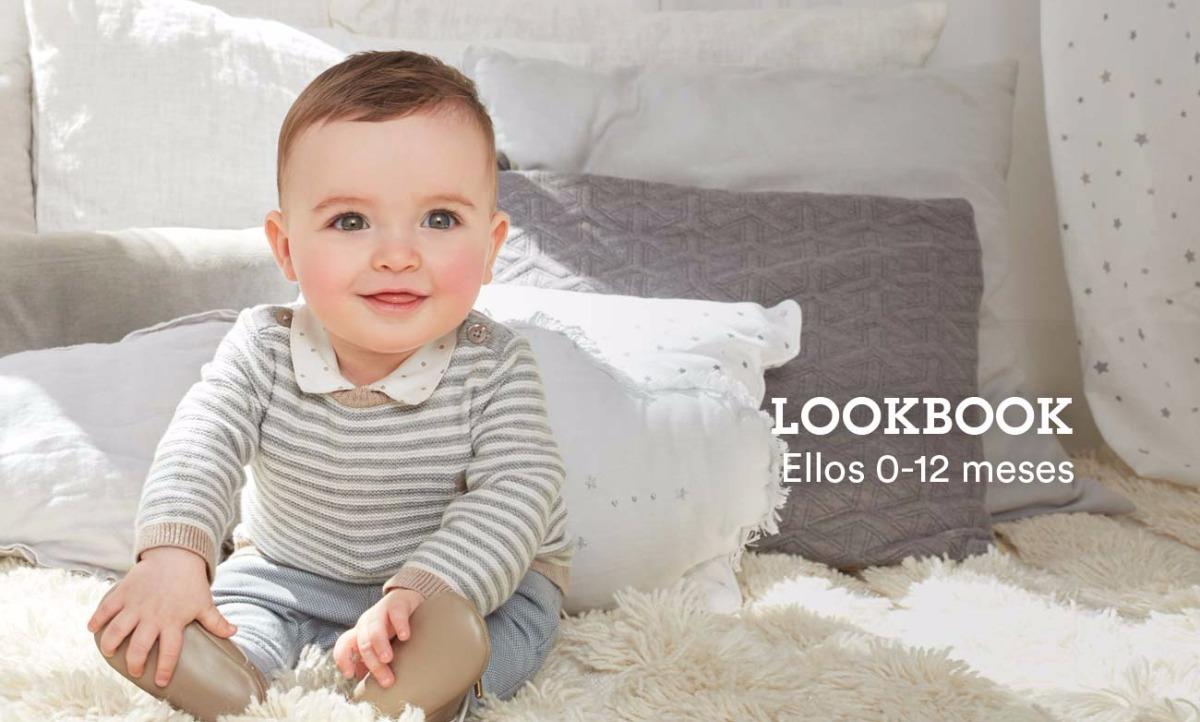 Cat logo ropa mayoral beb ni o reci n nacido a 6 meses - Ropa bebe nino 0 meses ...