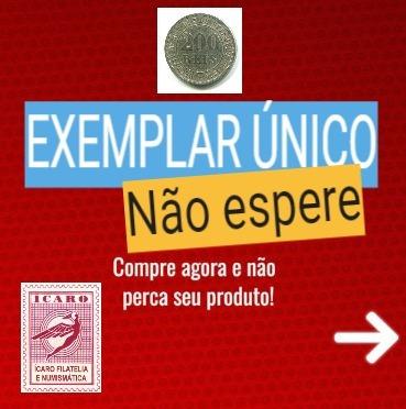 catálogo vieira - moedas brasileiras - ed. 1989 - l.2026