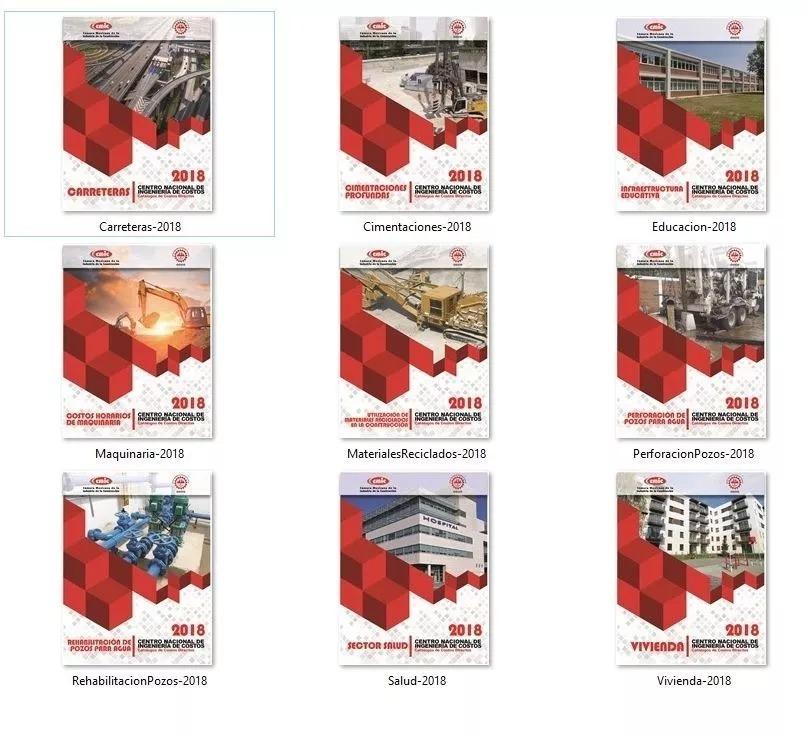 catalogos cmic 2018 pdf gratis