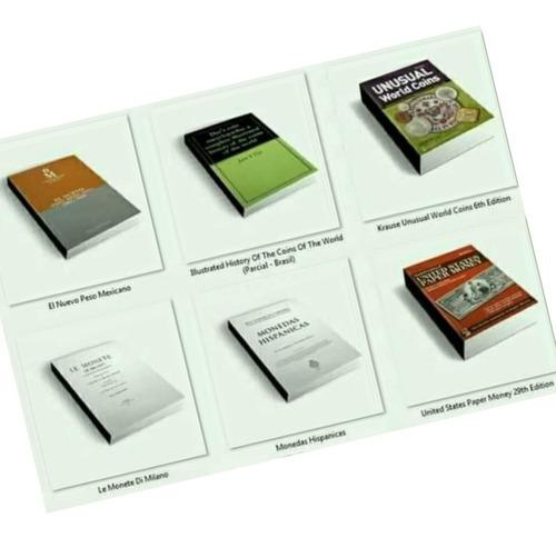catálogos de monedas y billetes en pdf