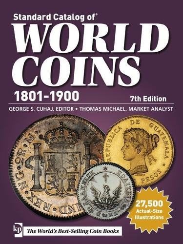 catalogos krause 2017 monedas y billetes mundial las ultimas