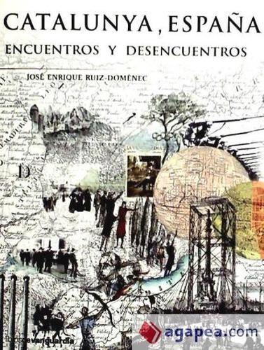 catalunya espa¿a(libro )