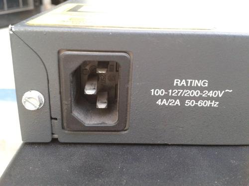 catalyst 3500 series xl inline power