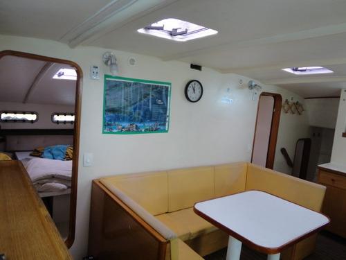 catamarã 53 wave pierce ano 2013 com 2 yanmar de 108 hps
