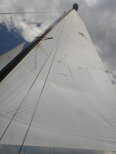 catamaran hobie cat 21 se