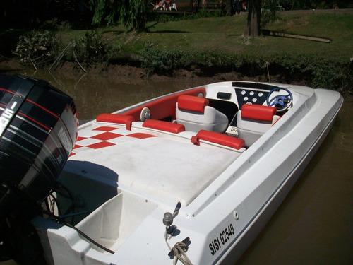catamaran off shore frigidaire para cinco personas