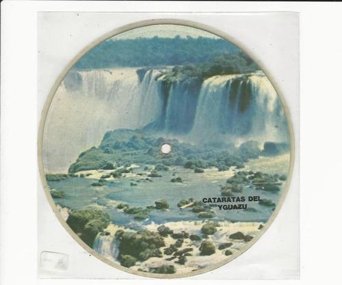 cataratas del yguazu - compacto ep 48