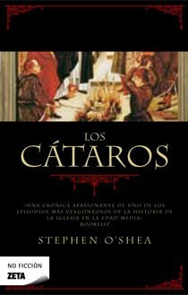 cátaros / stephen o shea (envíos)