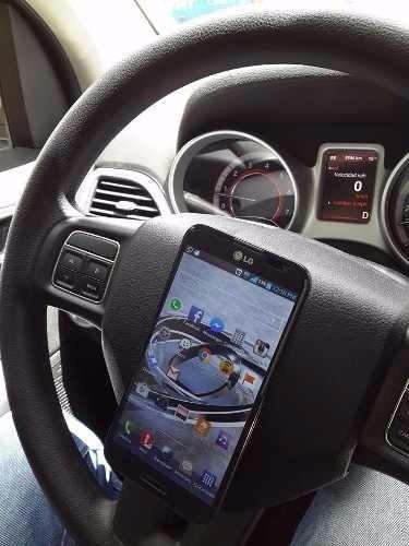 catchphone, soportes adhesivos para celulares y tablets pati