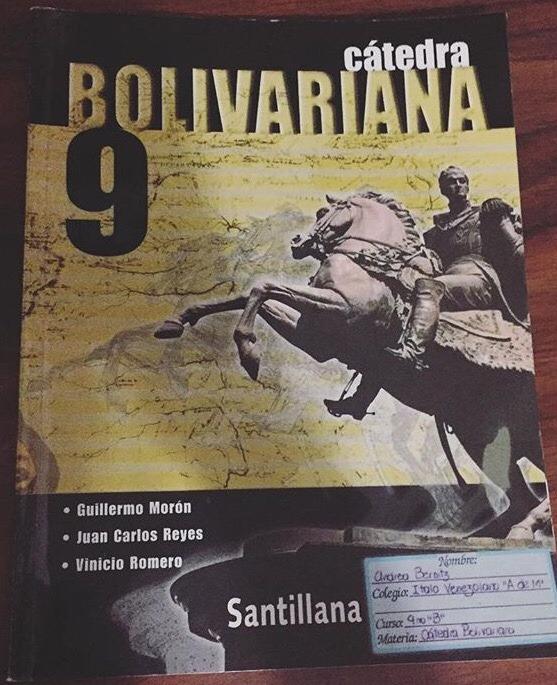 catedra-bolivariana-3er-ano-santillana-j