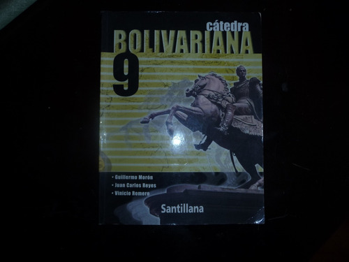 cátedra bolivariana 9no