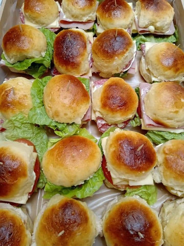 catering 15 personas $1900