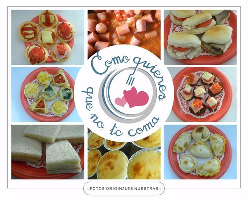 catering 30/40 personas abundante lunch salado+m dulce+tort