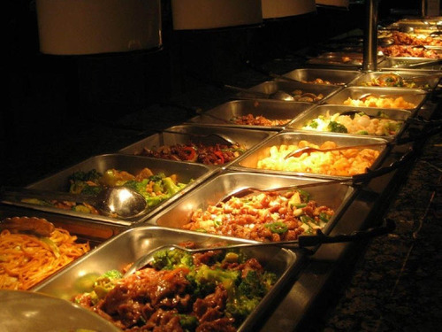 catering buffet sushi gourmet fiesta boda pasapalos cocteles