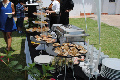 catering, catering, catering