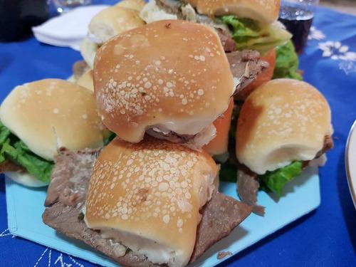 catering cumpleaños reuniones fiestas a tu gusto y economico