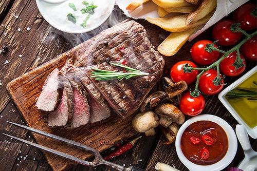 catering de asados - pernil - parrilleros -  eventos