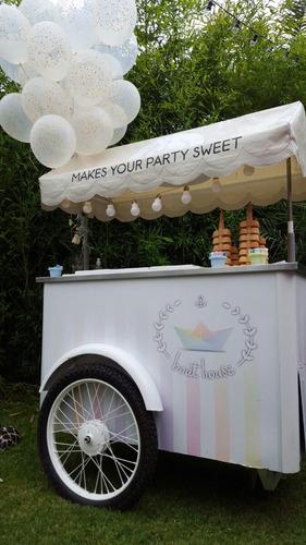 catering de helados