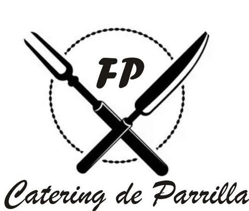 catering de parrilla - pizzas, calzone, carnes, ensaladas