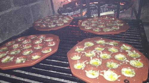 catering de parrilla - pizzas, chivitos, carnes, ensaladas