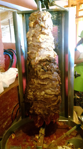 catering de shawarma, kebab, menú vegano, menú infantil