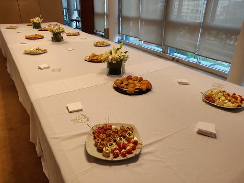 catering empresarial y social - eventos -