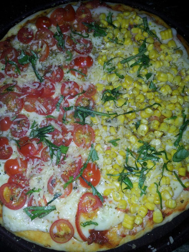 catering eventos fiestas pizza party