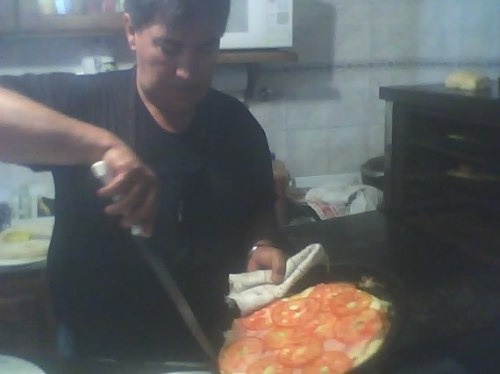 catering eventos pizza party