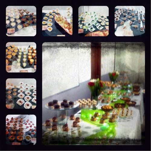 catering fiesta pasapalos