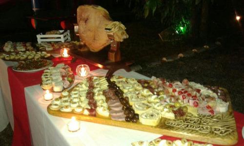 catering gral eventos