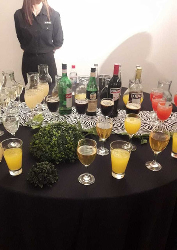 catering integral evento
