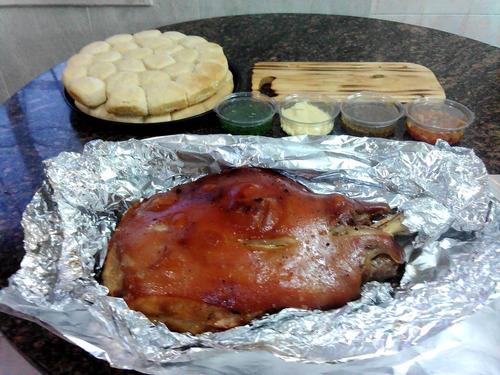 catering / lunch a domicilio