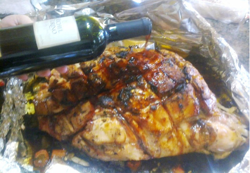 catering / lunch a domicilio precio por persona