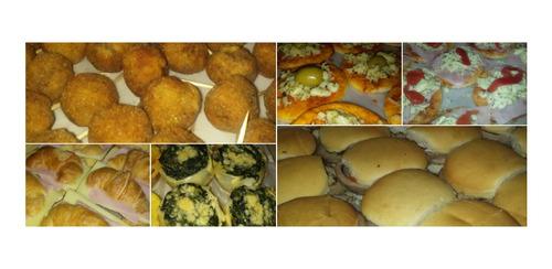 catering - lunch - promos desde 5 personas!!! desde $320!!!