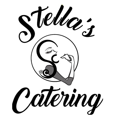 catering para eventos - lunch - pernil - mesa dulce / stella
