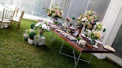 catering para matrimonios en lima, brissa fiestas y eventos